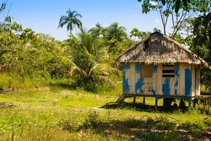 Kolumbien Touren in den Amazonas