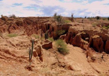3 Wochen Kolumbien Rundreise in die Tatacoa Wüste