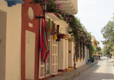 Reisezeit Cartagena de Indias