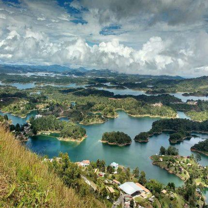 Komfort Reisen - Deutschsprachige Kolumbien Rundreisen