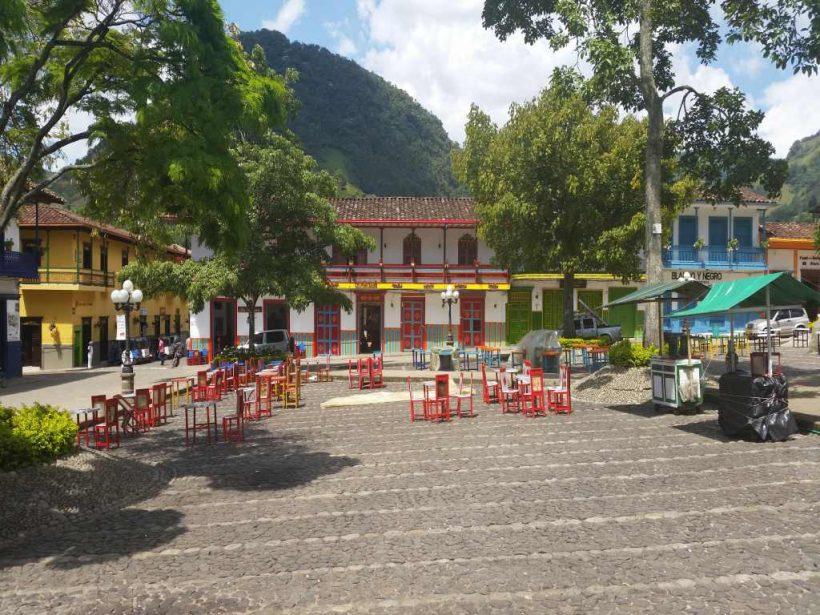 marktplatz kaffeezone