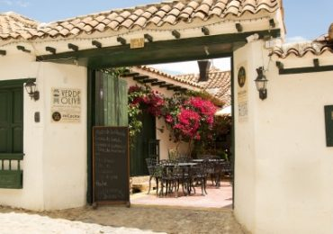Villa de Leyva bei einer 3 wöchigen Rundreise