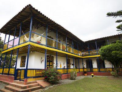 Kombireise Kolumbien und Panamá