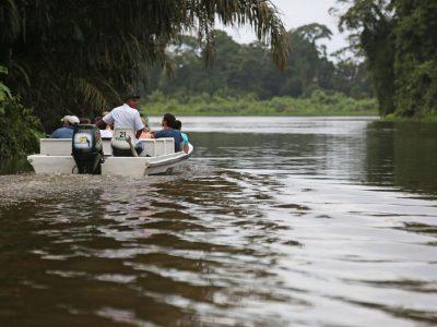 Kombireise Kolumbien, Costa Rica und Panama
