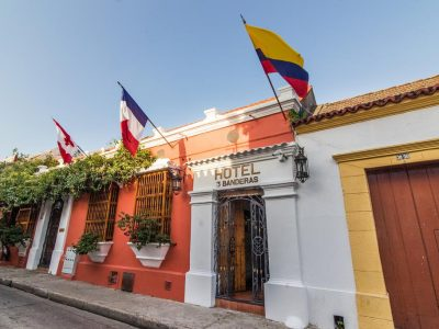 Kombireise Kolumbien und Peru