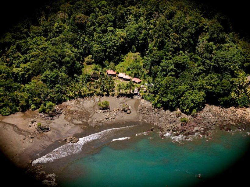 Nuqui in Kolumbien