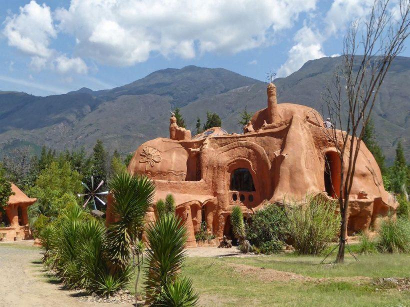 Terracota villa de leyva