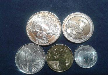 Kolumbien Währung - Wissenswertes für die Reisekasse