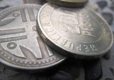 Kolumbien Münzen