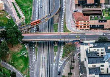 Busverbindungen von Bogota