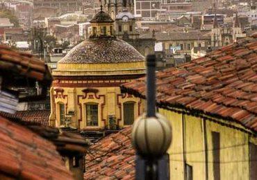 Bogota Reiseführer - Hauptstadt des südamerikanischen Landes