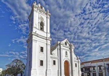 Kathedrale von Santa Marta