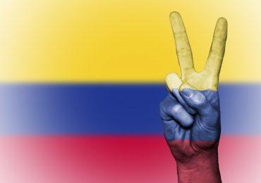 Reisesicherheit in Kolumbien