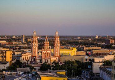 Barranquilla in Kolumbien