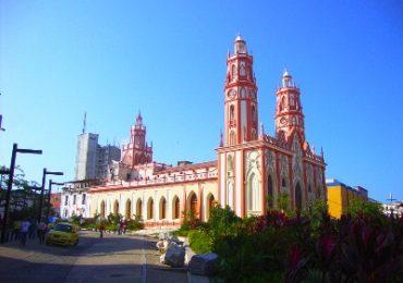 Barranquilla in Kolumbien - Reiseführer 2020