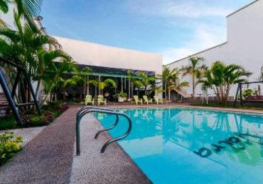 Waira Suites in Leticia