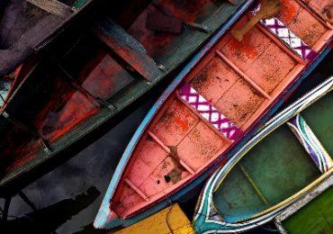 Boote in Leticia