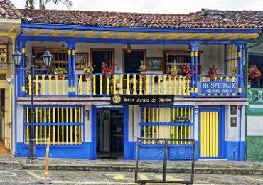 Salento in Kolumbien