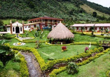 Reisen nach Kolumbien - Individualreisen - Kaffeezone